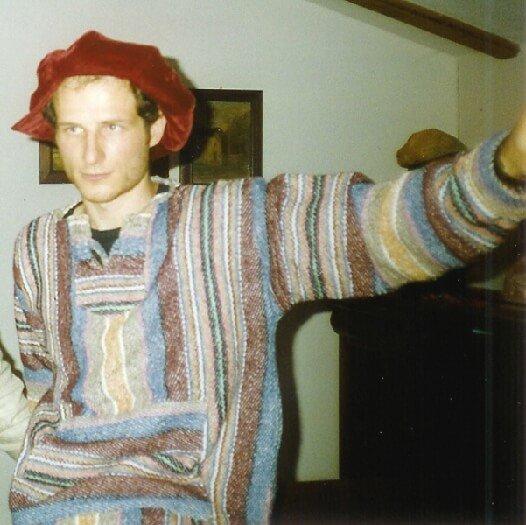 1993 festa di laurea