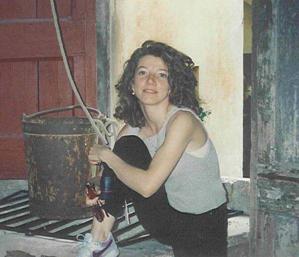 1997 Margherita a Dozza