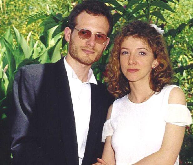 1998 matrimonio 28 giugno
