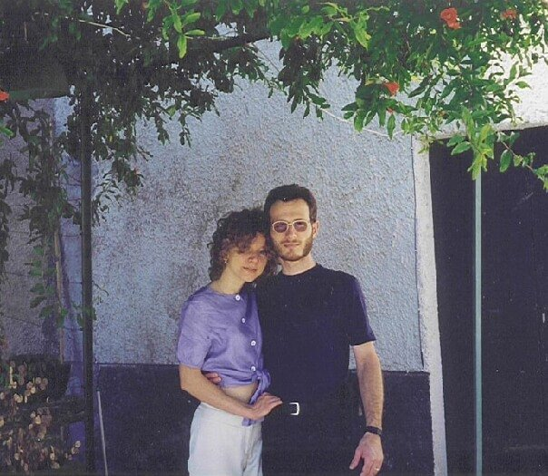 1999 sotto il melograno