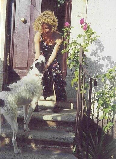 2000 Margherita con Lillo