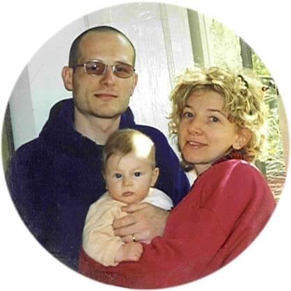 2001 Con Margherita E Micol