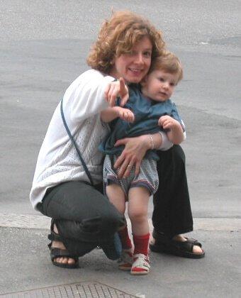 2002 Micol Con La Mamma