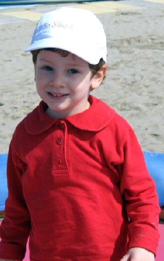2004 Micol In Spiaggia