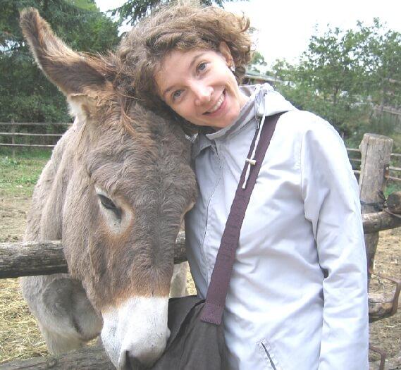 2005 Margherita in campagna