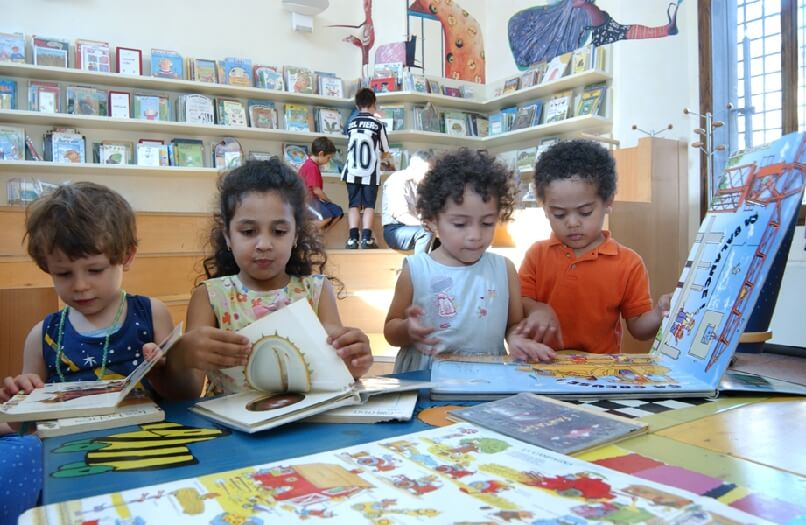 2006 Mia biblioteca