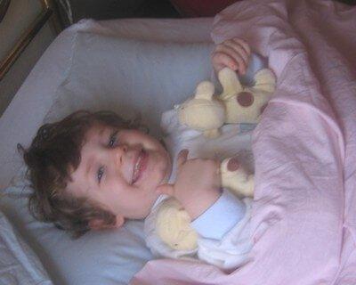2006 Mia con Spotty