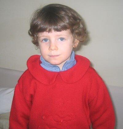 2006 Mia primo piano