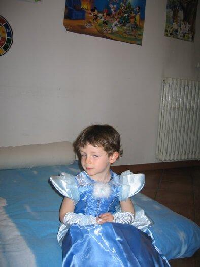 2006 Mia principessa