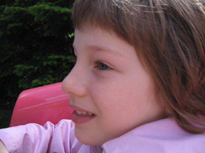 2006 Micol primo piano