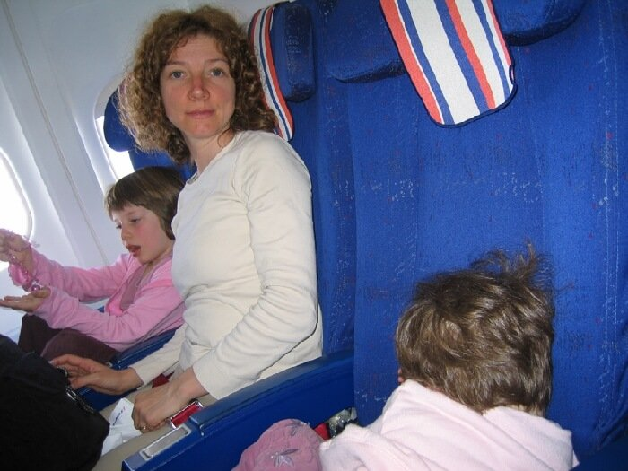 2006 in Aereo