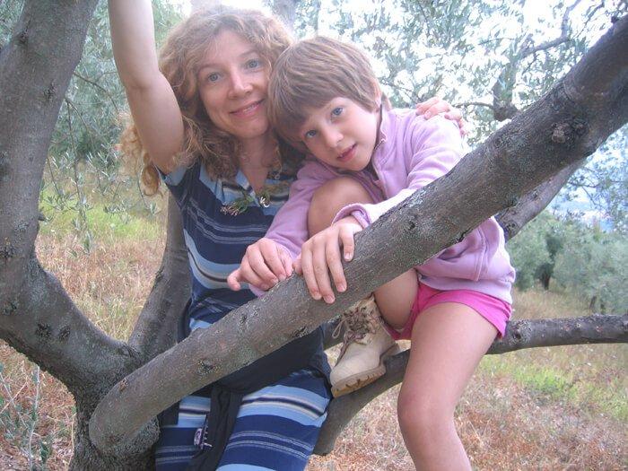 2007 Margherita e Micol