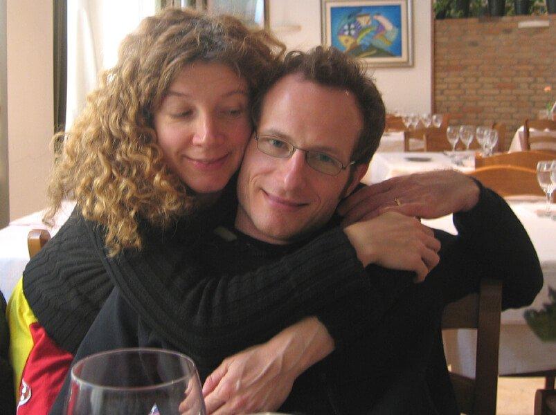 2007 Massimo e Margherita