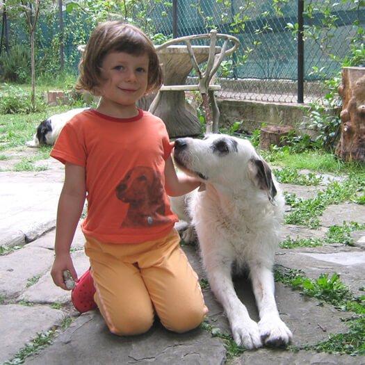 2007 Mia e Lillo
