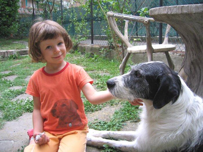 2007 Mia e Tobia