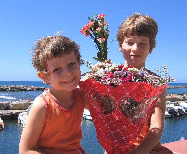 2007 in Liguria