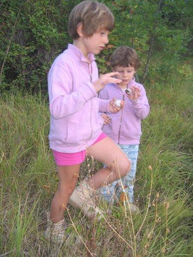 2007 nel bosco del brigante