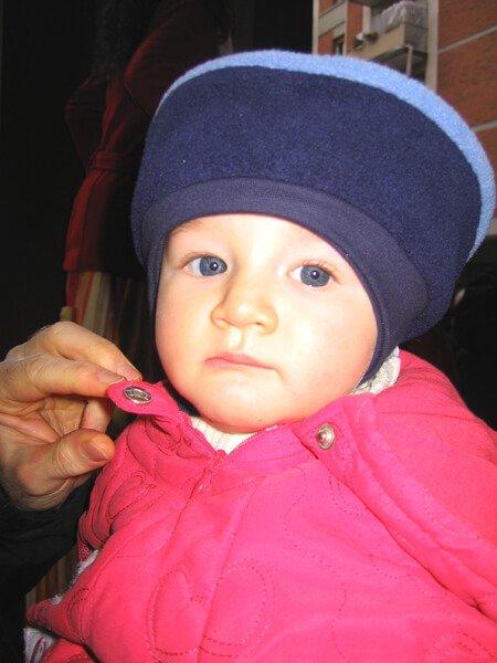 2008 Maia inverno