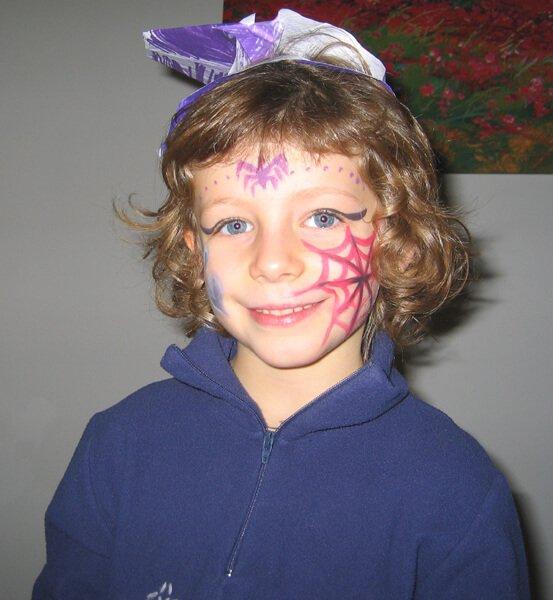 2008 Mia truccata