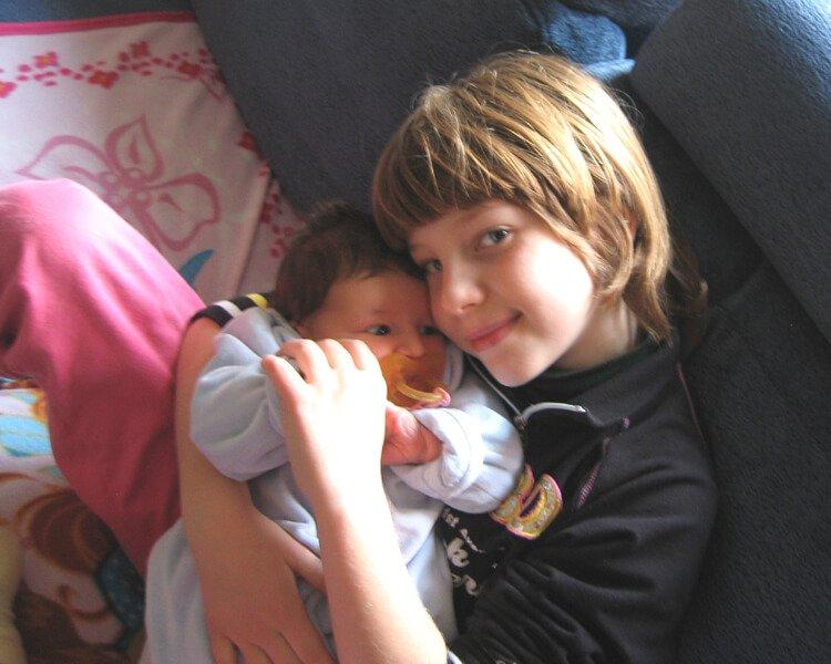 2008 Micol e Maia