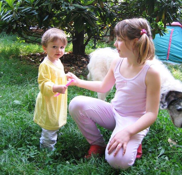 2009 Maia Micol e Lillo