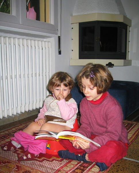 2009 Mia legge per Maia