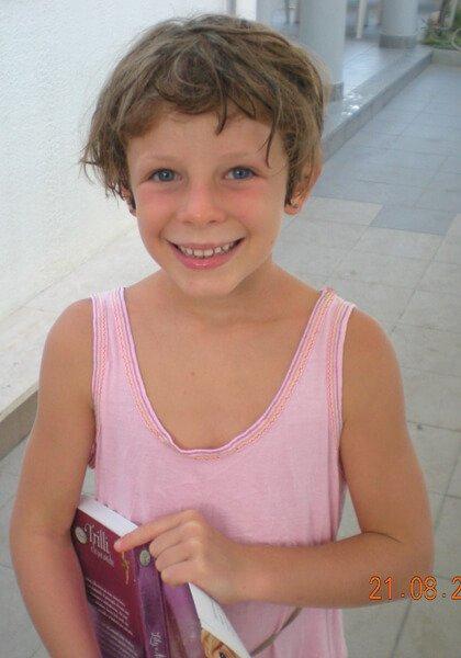 2009 agosto Mia