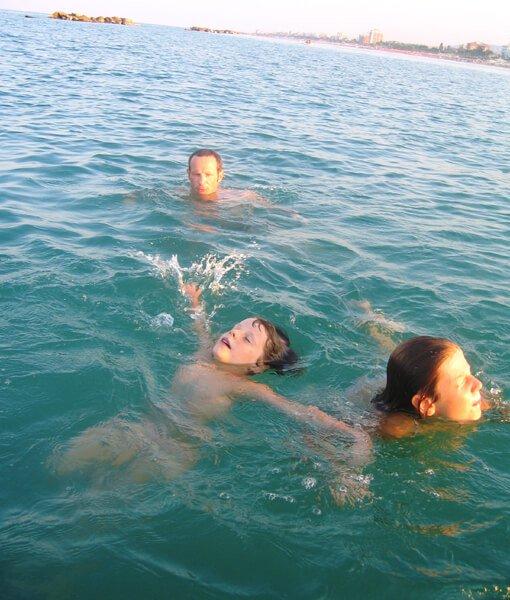 2009 settembre acqua alta