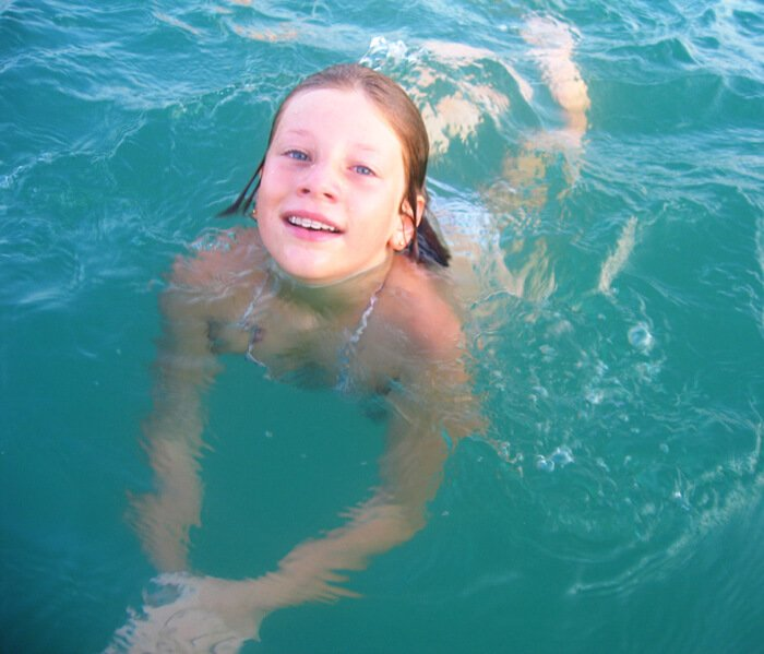 2009 settembre con acqua alta