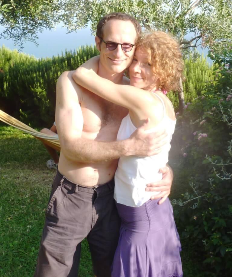 2010 Margherita e Massimo