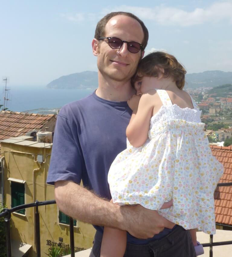 2010 Massimo e Maia