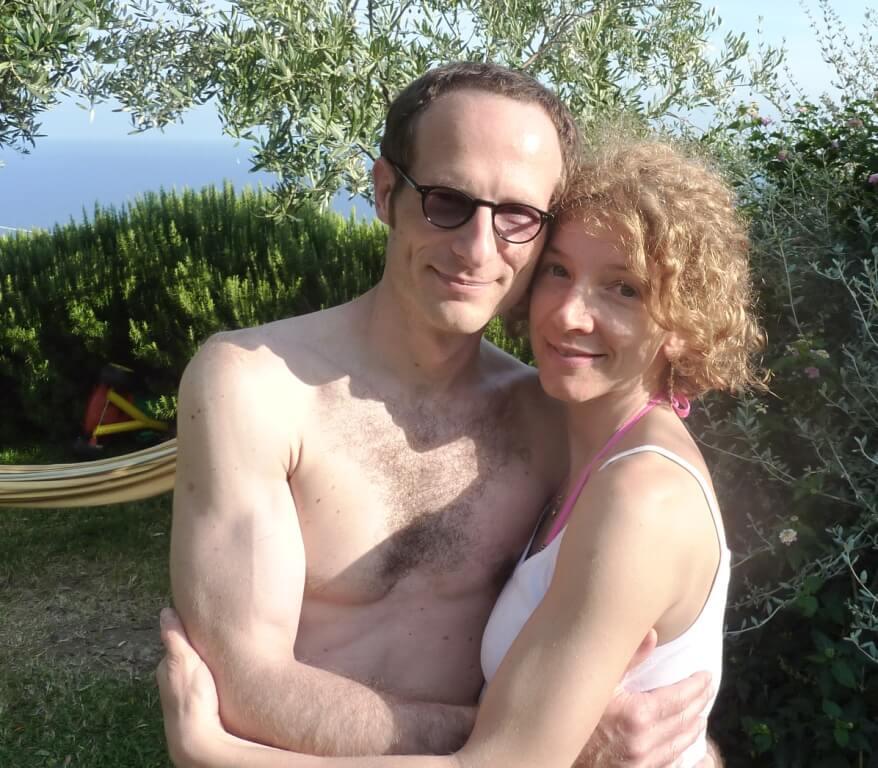 2010 estate Margherita e Massimo