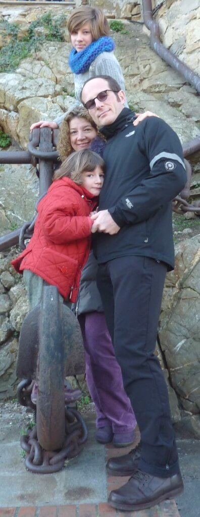 2012 capodanno liguria in famiglia