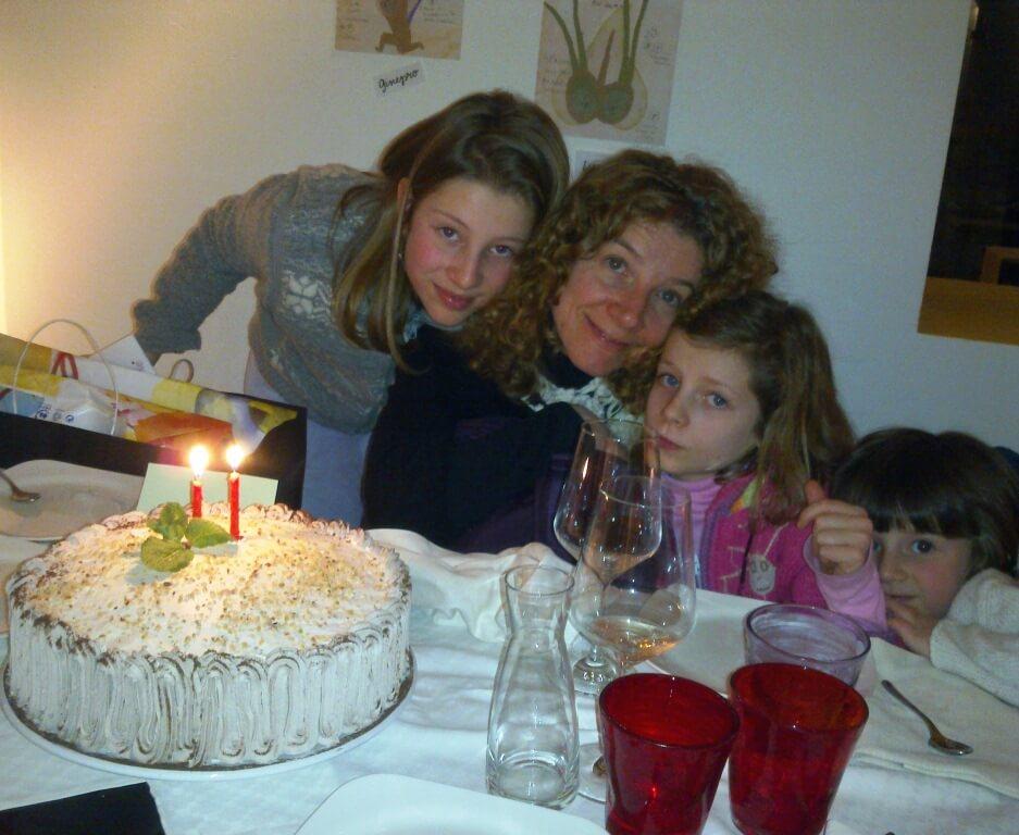 2012 compleanno Margherita