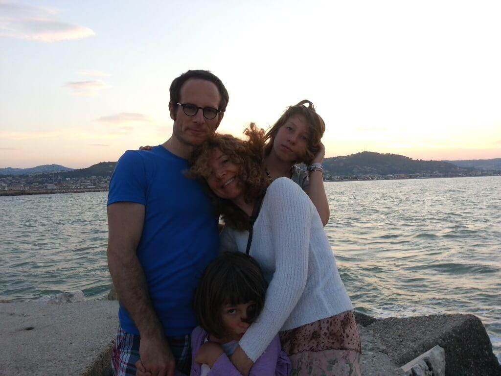 2013 famiglia