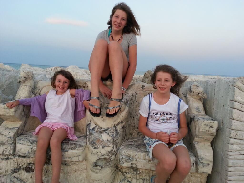2013 le 3 sorelle