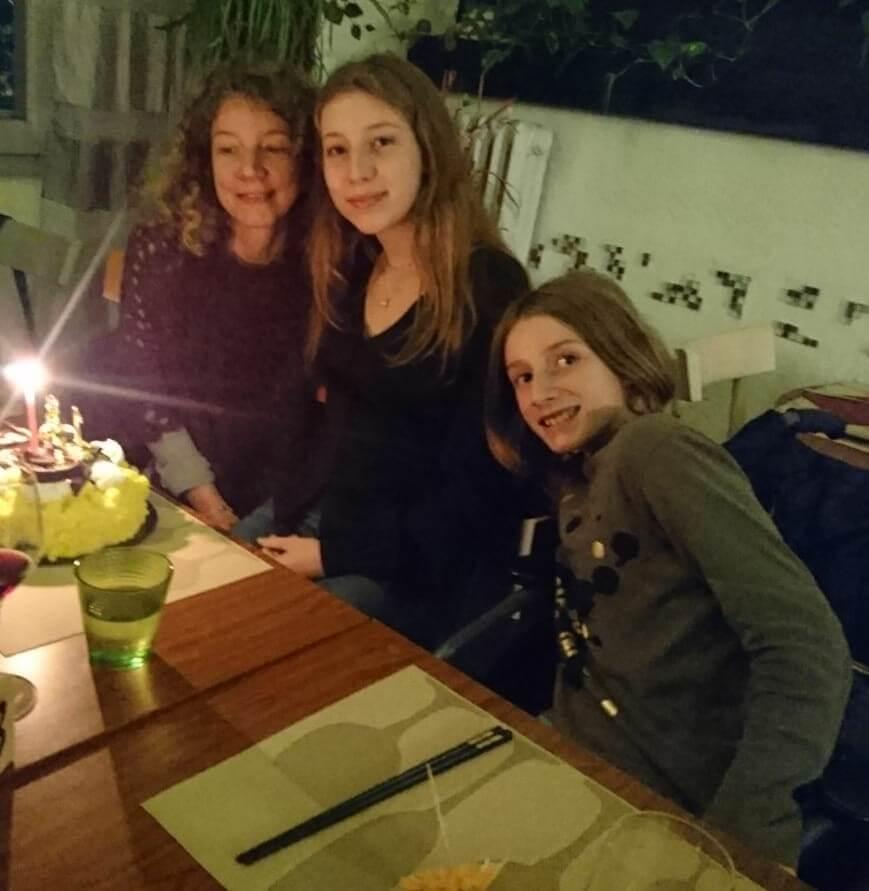 2018 festa di compleanno
