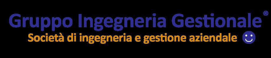 Logo Gruppo Ingegneria Gestionale Marchio Registrato