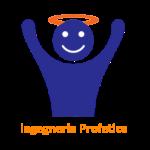 Logo Ingegneria Profetica con scritta